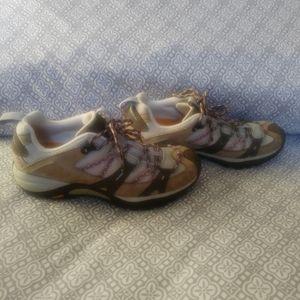 Merrell Siren Sport Continuum Hiking Shoe 8